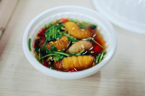 4 món đặc sản châu Á phải ăn sống, nuốt tươi, Việt Nam cũng góp mặt 1 món-7