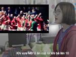 Sau tất cả, nhạc chế 'Em gái mưa' của fan nữ gửi đến đội tuyển MU vẫn là HOT nhất