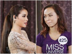 Mai Ngô khiến ai nấy giật mình khi tuyên bố muốn trở thành Quán quân Hoa hậu Hoàn Vũ Việt Nam