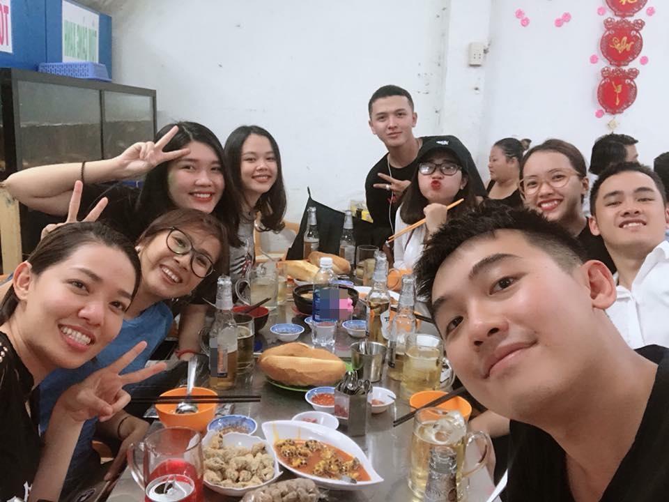 Hot girl - hot boy Việt 8/10: Phan Thành chạnh lòng khi phải chứng kiến đám cưới người ta-7
