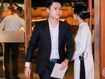 Hot girl - hot boy Việt 8/10: Phan Thành 'chạnh lòng' khi phải chứng kiến đám cưới người ta