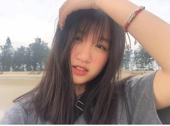 Lạc vào động tiên toàn gái đẹp của trường THPT Chuyên Đại học Vinh-3