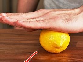 12 mẹo đơn giản giúp nàng vụng thành siêu đầu bếp tại nhà
