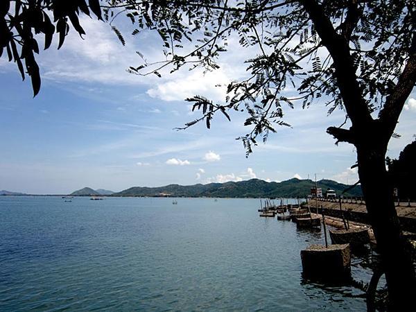 Mục sở thị làng chài đẹp nhất Nam Trung Bộ-9