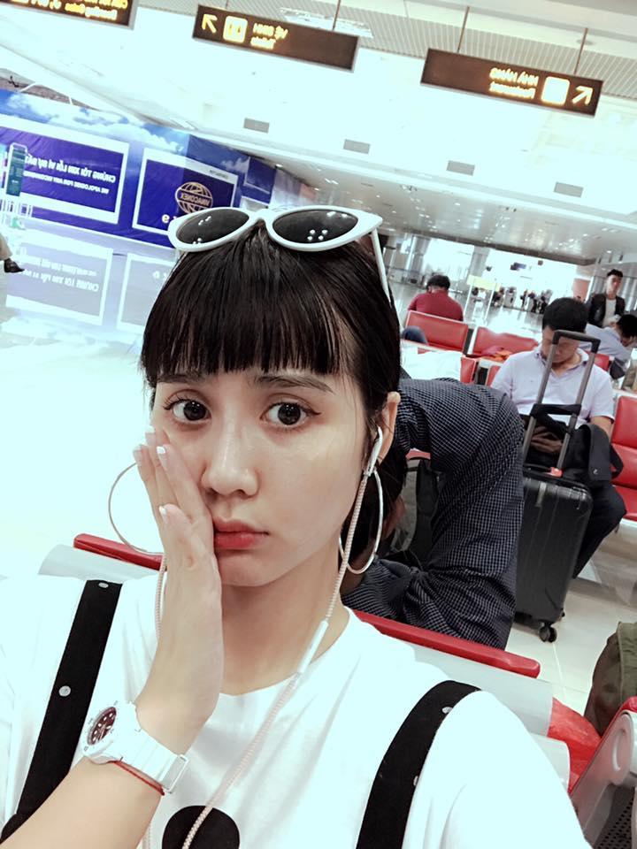 Hot girl - hot boy Việt 9/10: Trang Pilla khoe ảnh sinh nhật bên mẹ chồng sau ồn ào với tình cũ-6