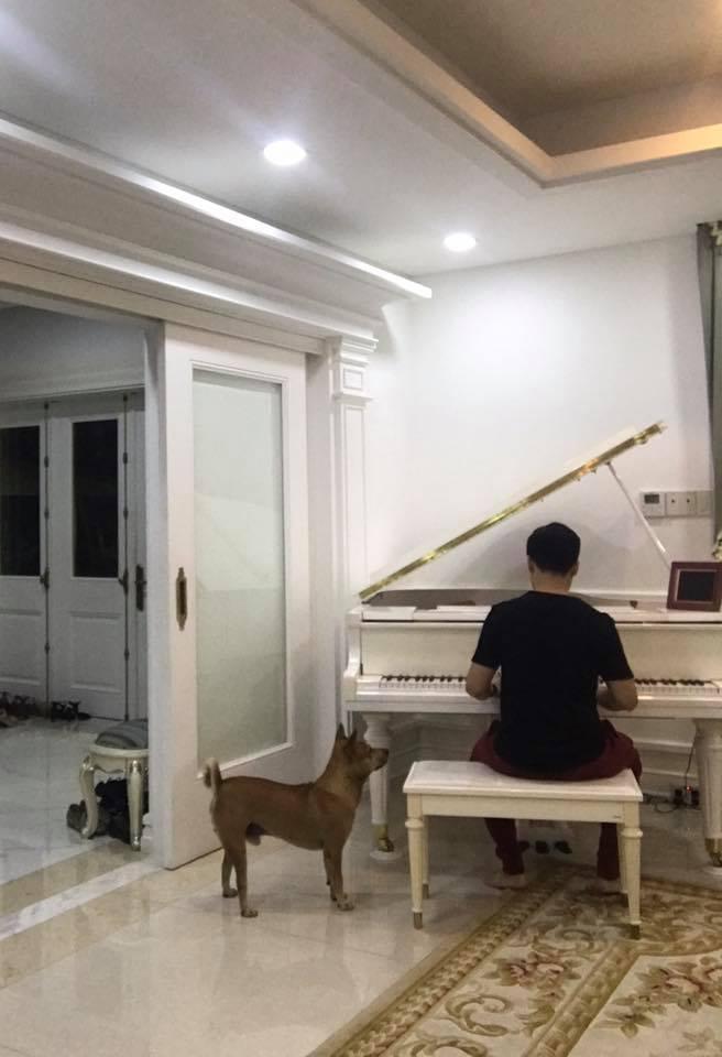 Hot girl - hot boy Việt 9/10: Trang Pilla khoe ảnh sinh nhật bên mẹ chồng sau ồn ào với tình cũ-11