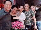 Hot girl - hot boy Việt 9/10: Trang Pilla khoe ảnh sinh nhật bên mẹ chồng sau ồn ào với tình cũ