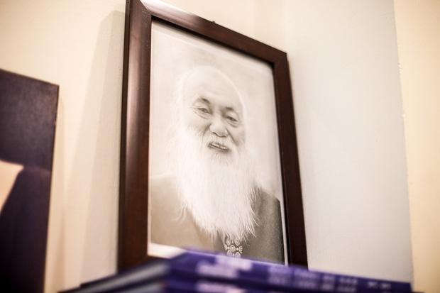 Thầy Văn Như Cương qua đời ở tuổi 80-3