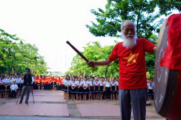 Thầy Văn Như Cương qua đời ở tuổi 80-4
