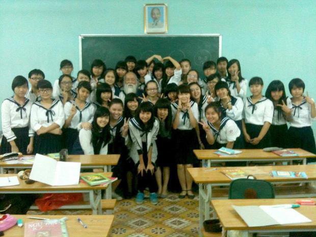 Thầy Văn Như Cương qua đời ở tuổi 80-5