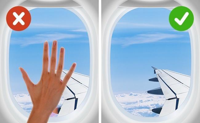 Những thói quen tuyệt đối nên tránh khi đi máy bay-3