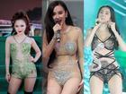 Đồ diễn như bikini của ca sĩ Việt: Sao cho hết phản cảm?