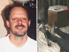 Bí ẩn mẩu giấy chết chóc của kẻ thảm sát Las Vegas