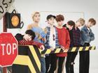BTS có khả năng được đề cử tại lễ trao giải Grammy?
