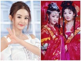 Triệu Lệ Dĩnh sẽ thủ diễn chính 'Lên nhầm kiệu hoa' phiên bản mới?