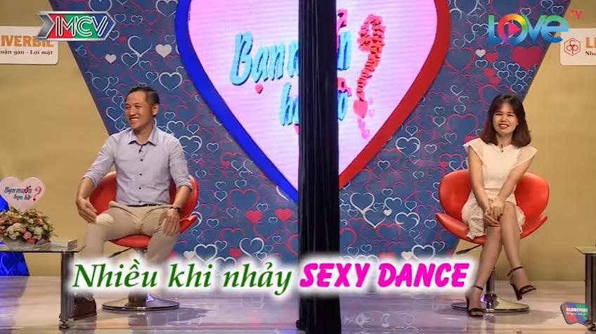Hoảng với anh chàng thích nhảy sexy dance khi tắm khiến bạn gái hết hồn-7