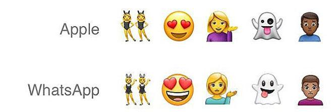 Chiêm ngưỡng hàng trăm emoji mới sẽ đến với iOS 11.1-5