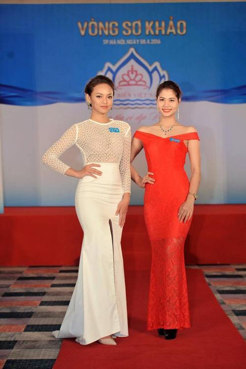 Mai Ngô - Quá tam ba bận trên sân khấu hoa hậu đầy thị phi-6