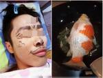 TV Show tuần: Trường Giang đi giày cao gót sành điệu-1