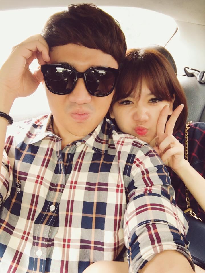 Hari Won: Tôi và Trấn Thành từ đầu đã không nghĩ tới chuyện kết hôn-1