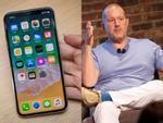 5 năm thất bại mới có iPhone X
