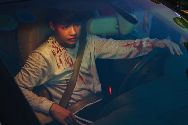 Sau bao ngày chờ đợi, Noo Phước Thịnh cũng đã tung trailer MV máu me đầy kịch tính và gây tò mò-3