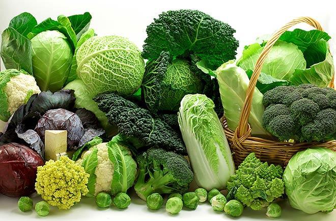 Bạn đã mắc sai lầm lớn nếu thường xuyên luộc những loại rau này-1