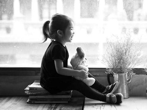 Xuân Lan nói về cha của con gái: Anh bắt tôi photoshop ảnh con để không ai biết đó là máu mủ của anh-4