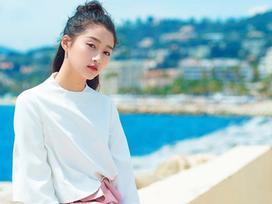 Bạn gái Luhan đang được tìm kiếm nhiều nhất Trung Quốc