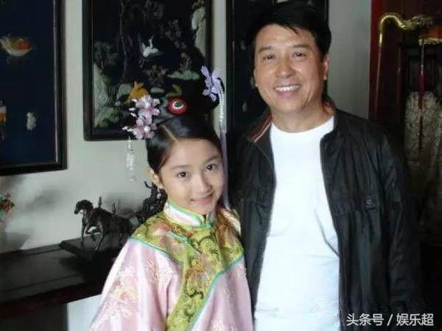 Bạn gái Luhan đang được tìm kiếm nhiều nhất Trung Quốc-3