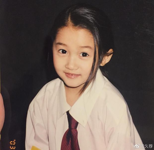 Bạn gái Luhan đang được tìm kiếm nhiều nhất Trung Quốc-4