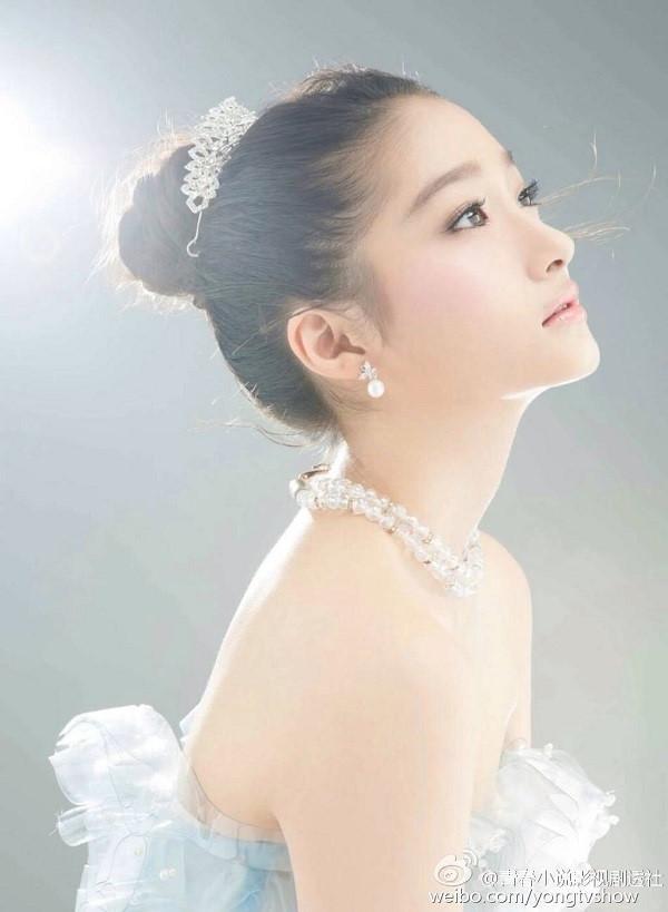 Bạn gái Luhan đang được tìm kiếm nhiều nhất Trung Quốc-5