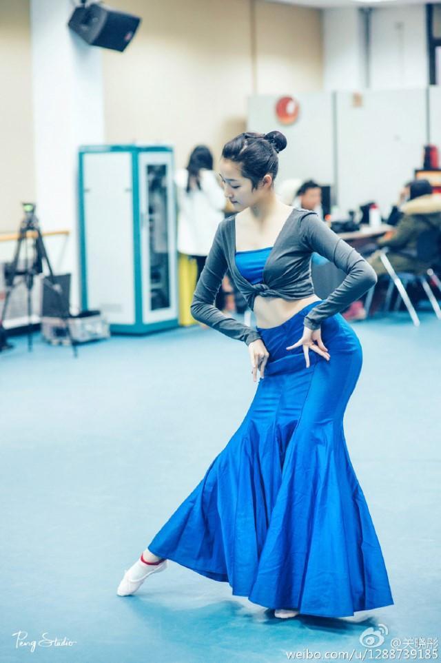 Bạn gái Luhan đang được tìm kiếm nhiều nhất Trung Quốc-6