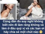 Hot girl - hot boy Việt 10/10: Salim đắn đo chuyện sửa sang lại 'góc con người'
