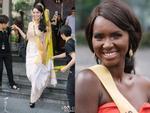 Đại diện Hong Kong bị chê xấu động trời khi tham dự Miss Grand International 2017 tại Việt Nam