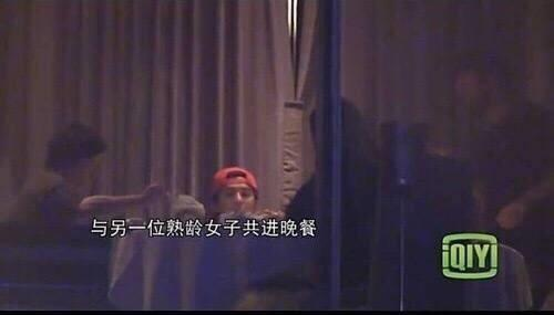 Rộ tin đồn Luhan được bao nuôi, sẽ sớm chia tay Quan Hiểu Đồng-3