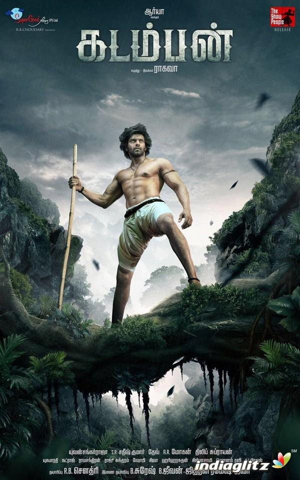 Chỉ có thể là phim Ấn Độ: tay không tấc sắt vẫn cân cả thế giới-1