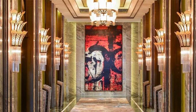 Khách sạn 7 sao đầu tiên ở Thượng Hải chỉ dành cho khách thượng lưu-3
