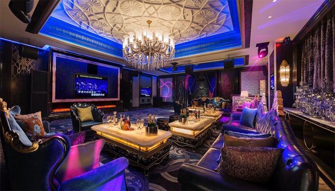 Khách sạn 7 sao đầu tiên ở Thượng Hải chỉ dành cho khách thượng lưu-6
