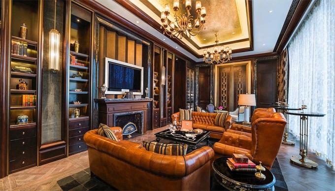 Khách sạn 7 sao đầu tiên ở Thượng Hải chỉ dành cho khách thượng lưu-9