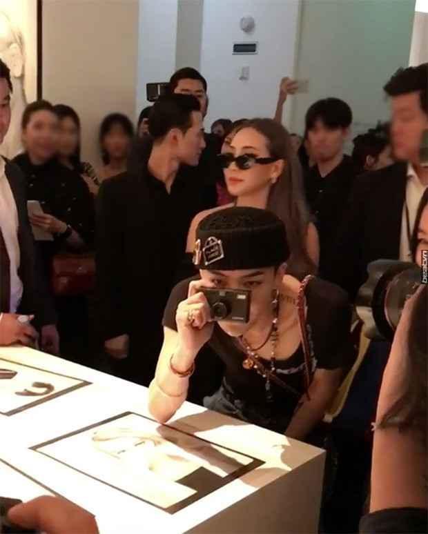 G-Dragon gây sốc vì gầy đáng báo động, bị tố lạm dụng thẩm mỹ đến mức mặt biến dạng-2