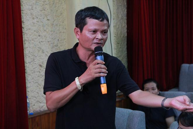 Đồng loạt nghệ sĩ lên tiếng khi diễn viên Quốc Tuấn bị gọi là Chí Phèo, đi đâu cũng khóc-4