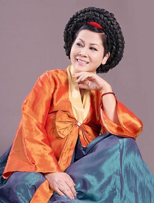 Đồng loạt nghệ sĩ lên tiếng khi diễn viên Quốc Tuấn bị gọi là Chí Phèo, đi đâu cũng khóc-6