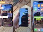 Ảnh iPhone X có chữ Việt lên báo nước ngoài