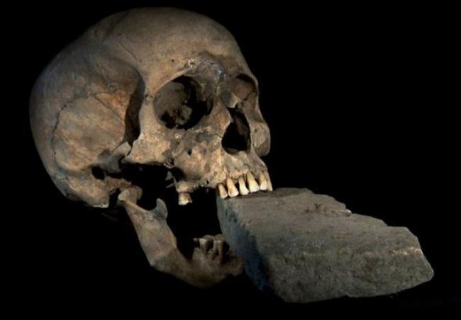 13 phát hiện khảo cổ đánh đố các nhà sử học (P.2)-6