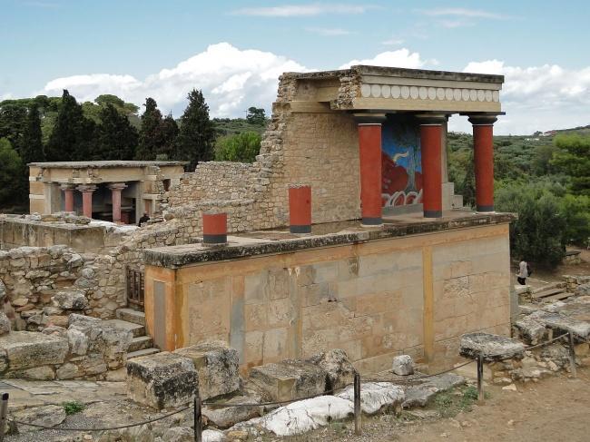 13 phát hiện khảo cổ đánh đố các nhà sử học (P.2)-8