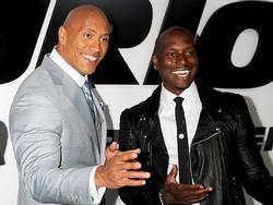 Thực hư 'Fast & Furious 9' hoãn chiếu một năm vì mâu thuẫn của The Rock và bạn diễn