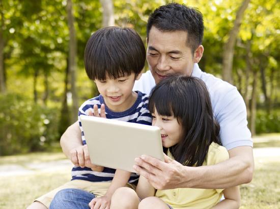 Bí kíp giúp trẻ học tiếng Anh hiệu quả-2