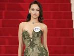 Mai Ngô chính thức rút khỏi Hoa hậu Hoàn vũ Việt Nam 2017