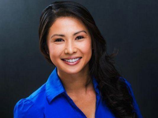 Dự cảm bất thường của người phụ nữ gốc Việt thiệt mạng trong vụ xả súng Las Vegas-1